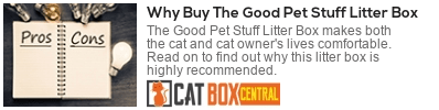 litter box review