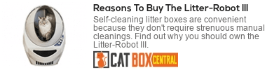 reasons to buy modkat litter box